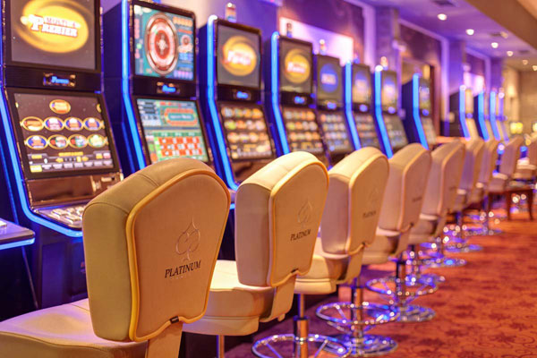 What is meant by Online Casino Games