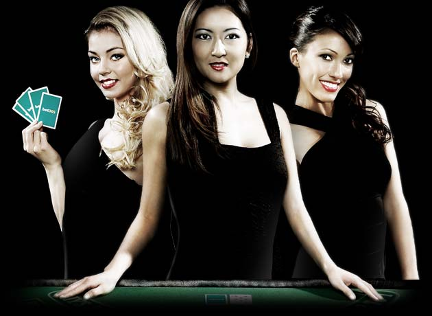 Popular Games in Online Casinos