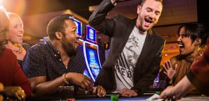 Finding The Right Kind Of Online Casino Like Entaplays