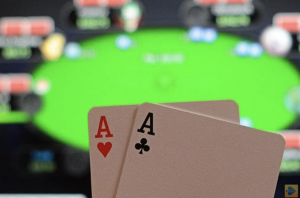 Some Facts about Mobile Poker
