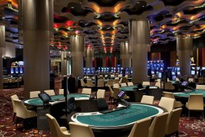 W888: Your Way to Baccarat