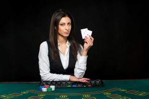 You do not need to be a poker professional