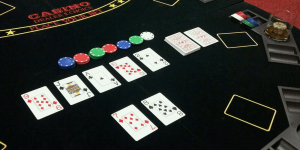 Enjoy the gambling from your home without hassles