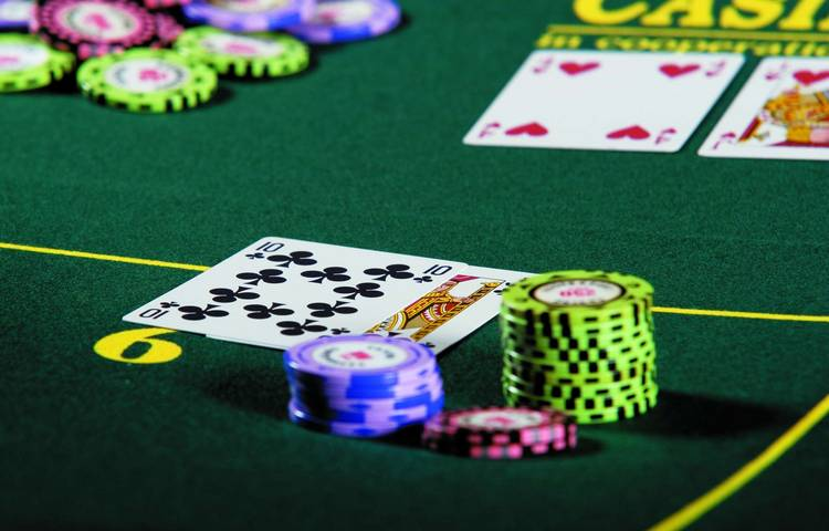 The Benefits That Online Casinos Offer