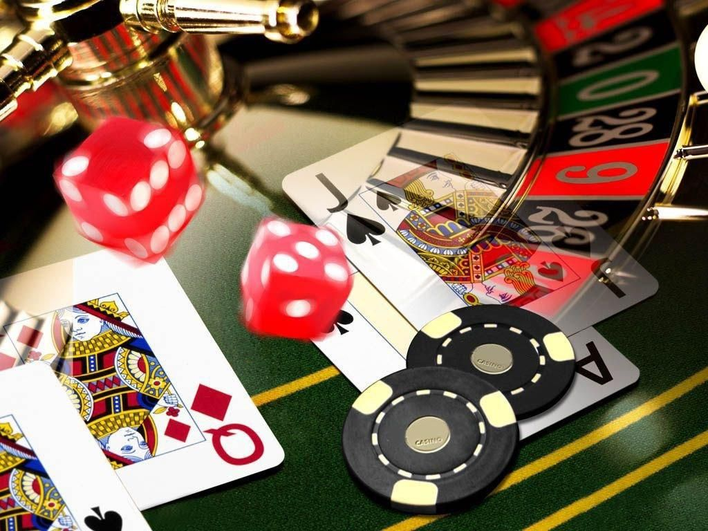 Play a Poker Game