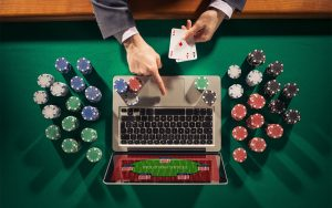 The Skills Used in Poker Online