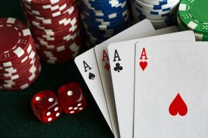 What Are The Recent Gambling Trends And Types Of Gambling Sites?