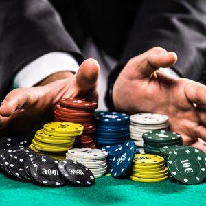 Find Your Favorite Casino Games Online