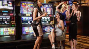 Reasons to Start Playing Slots Machines Online