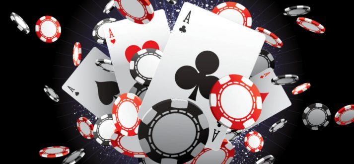 Get Rid Of Boredom through Online Casino Games