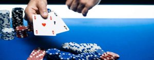 Find a secure medium which matches peoples bet