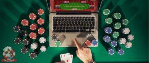 Different types of bonuses in web casinos