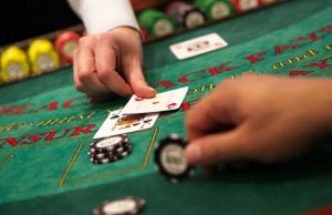 Take time when finding an online casino