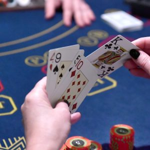 The Tricks Used in Online Casino Games