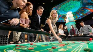 Play Casino Games in Complete Privacy in Thailand