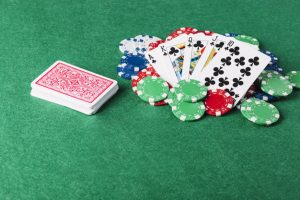 Why Should You Start Playing Poker?