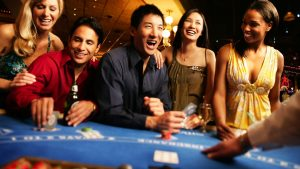 Move to The Digital Age of Online Gambling