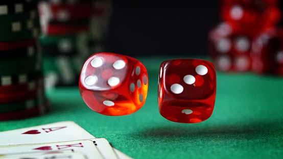 Slot Online Gaming
