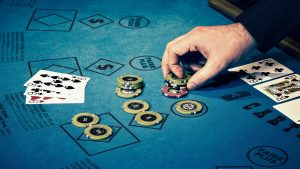The Best Way to Participate in Online Gambling Games