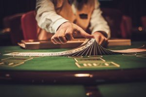 Why should you play Online casino games?