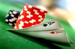 Basic Poker Information for Beginners
