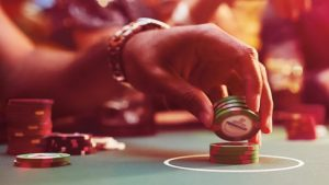 Online Slot – Gambling With Security