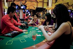 The Criteria in Choosing the Best Access to Online Slots