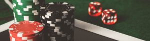 The online casino games are only for you
