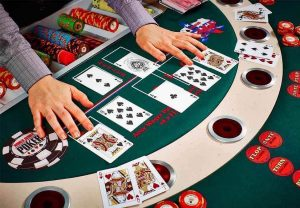 Unique And Challenging Casino Betting Games Online