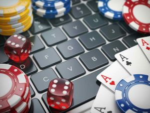 Learn Why You Should Play Online Casino Slots