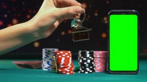 Have Fun While Playing Mobile Casino Slots