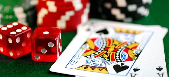 Strive for some free casino games online