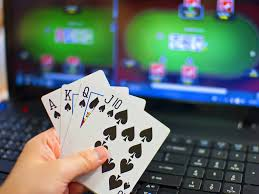 Choose Reliable Website To Play Slot Games