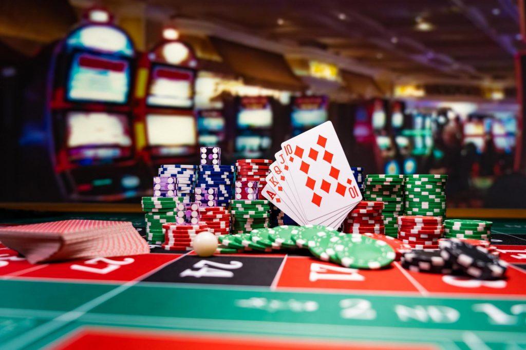 1 on 1 gambling games